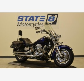 2005 Yamaha V Star 1100 for sale 200632277
