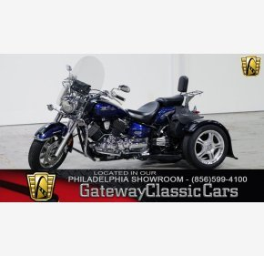 2005 Yamaha V Star 1100 for sale 200646030