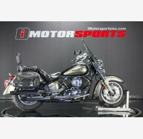 2005 Yamaha V Star 1100 for sale 200675332