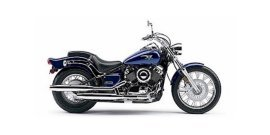 2005 Yamaha V Star 250 Custom specifications