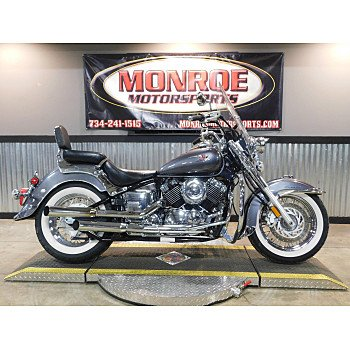 2005 Yamaha V Star 650 for sale 200873892
