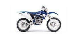 2005 Yamaha YZ100 250F specifications