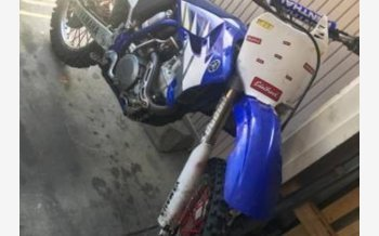 2005 Yamaha YZ450F for sale 200547435