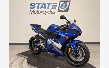 2005 Yamaha YZF-R6 for sale 201165532
