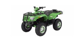 2006 Arctic Cat 400 4x4 Automatic LE specifications