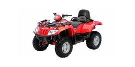 2006 Arctic Cat 400 4x4 Automatic TRV specifications
