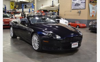 2006 Aston Martin DB9 Volante for sale 101059335