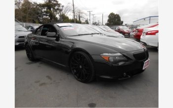 2006 BMW 650i Convertible for sale 101271193
