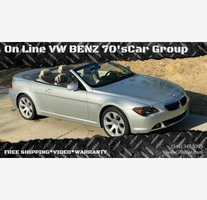 2006 BMW 650i for sale 101425928
