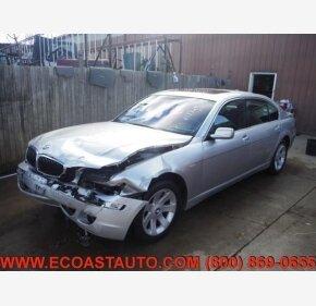 2006 BMW 750Li for sale 100782854