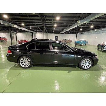 2006 BMW 750Li for sale 101542905