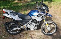 Bmw F650gs Motorcycles For Sale Motorcycles On Autotrader