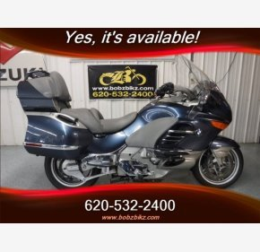 2006 BMW K1200LT for sale 200770081