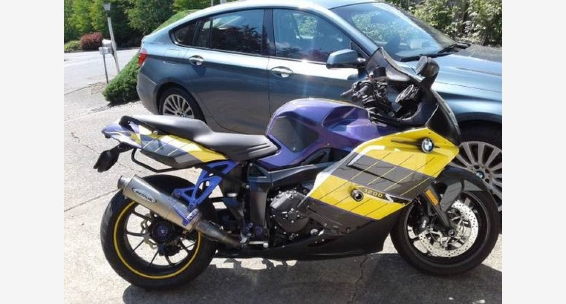 2006 BMW K1200S for sale 200603030