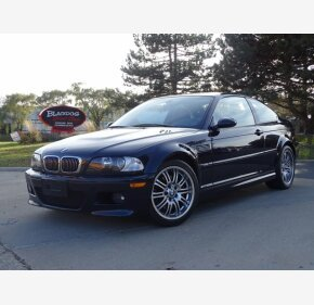 2006 BMW M3 for sale 101400180