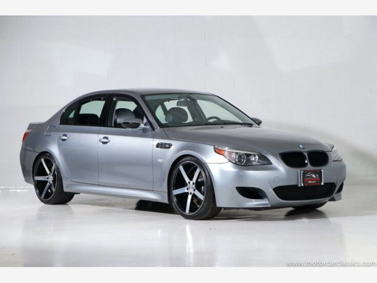 2006 BMW M5 for sale 101496284