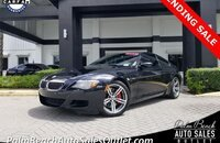 2006 BMW M6 for sale 101373774
