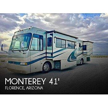 2006 Beaver Monterey for sale 300221073