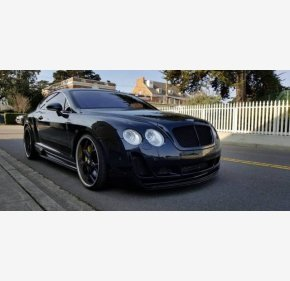 2006 Bentley Continental for sale 101065619