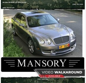 2006 Bentley Continental for sale 101400789