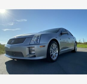 2006 Cadillac STS V for sale 101236277
