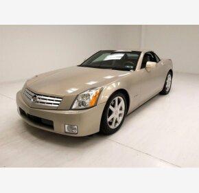 2006 Cadillac XLR for sale 101237053