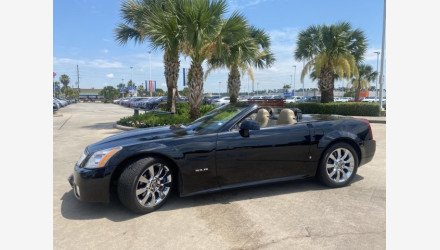 2006 Cadillac XLR for sale 101332397