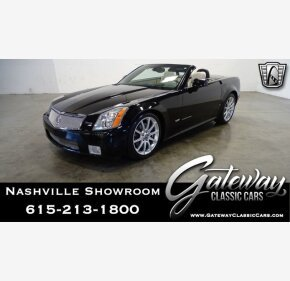 2006 Cadillac XLR for sale 101340997