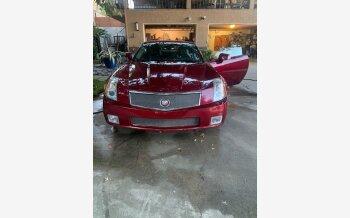 2006 Cadillac XLR V for sale 101631051