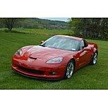 2006 Chevrolet Corvette Z06 Coupe for sale 100767416