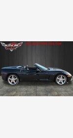 2006 Chevrolet Corvette Convertible for sale 101047945