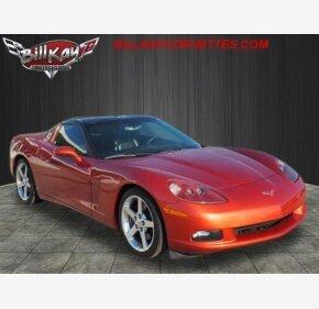 2006 Chevrolet Corvette Coupe for sale 101063934