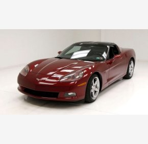 2006 Chevrolet Corvette Coupe for sale 101197358