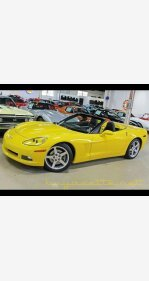 2006 Chevrolet Corvette Convertible for sale 101299076