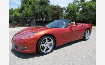 2006 Chevrolet Corvette Convertible for sale 101341894