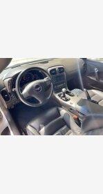 2006 Chevrolet Corvette for sale 101385004
