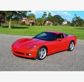 2006 Chevrolet Corvette for sale 101390778