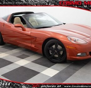 2006 Chevrolet Corvette for sale 101391943