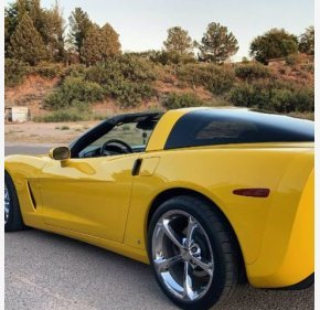 2006 Chevrolet Corvette for sale 101401816