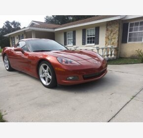 2006 Chevrolet Corvette for sale 101419416