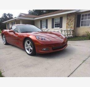 2006 Chevrolet Corvette for sale 101419416