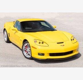 2006 Chevrolet Corvette for sale 101476842