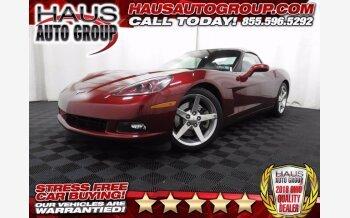2006 Chevrolet Corvette for sale 101482968