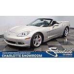 2006 Chevrolet Corvette for sale 101533900