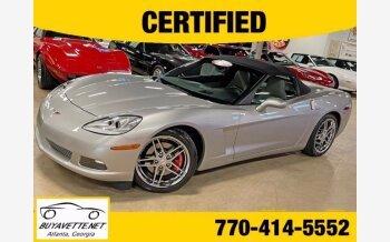 2006 Chevrolet Corvette for sale 101547299