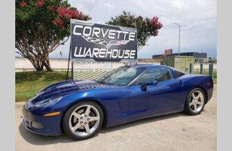 2006 Chevrolet Corvette for sale 101556894