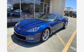 2006 Chevrolet Corvette for sale 101557087