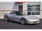 2006 Chevrolet Corvette Convertible for sale 101579234