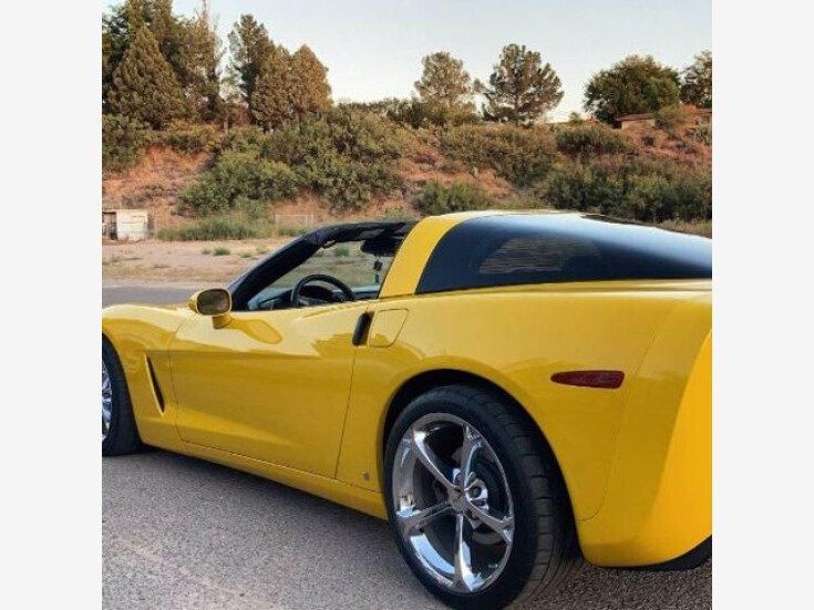 2006 Chevrolet Corvette for sale 101587310