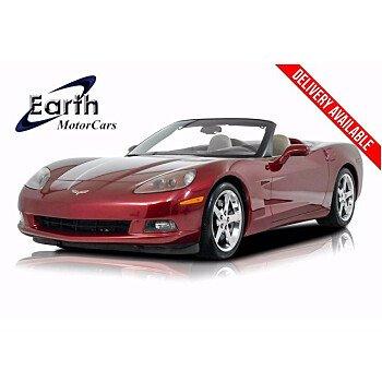 2006 Chevrolet Corvette for sale 101598807